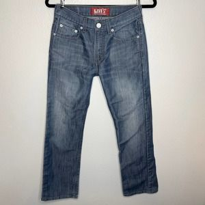 Levi's 514 Slim Straight Leg 27' x 27'